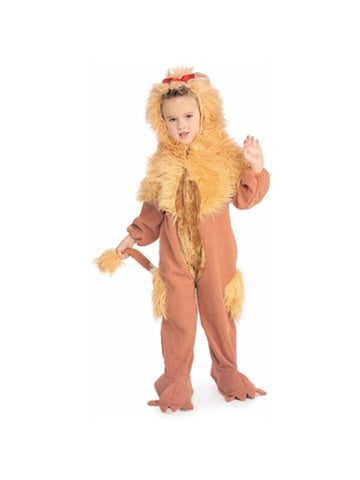 Toddler Wizard of Oz Cowardly Lion Costume-COSTUMEISH