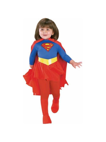 Child's Supergirl Costume