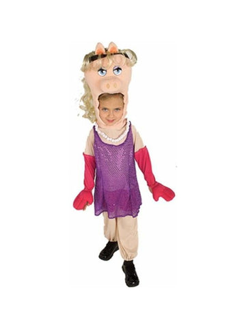 Child's Miss Piggy Costume