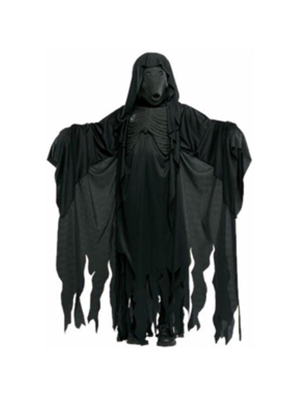 Child's Dementor Costume-COSTUMEISH
