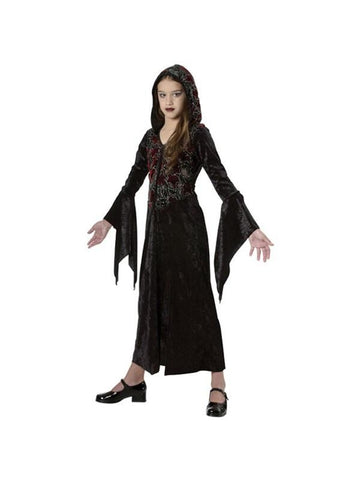 Child's Dark Vixen Costume