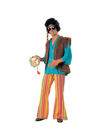 Adult 60's Woodstock Costume