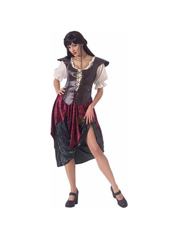 Adult Renaissance Wench Costume-COSTUMEISH