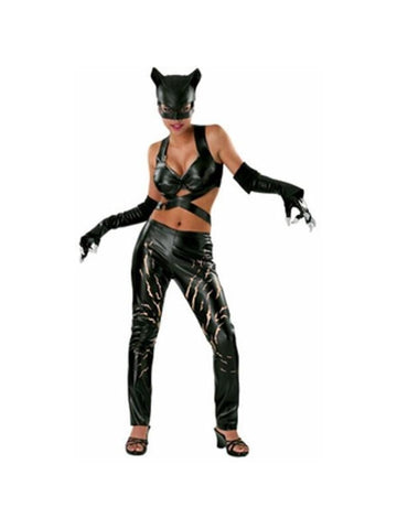 Adult Catwoman Costume-COSTUMEISH