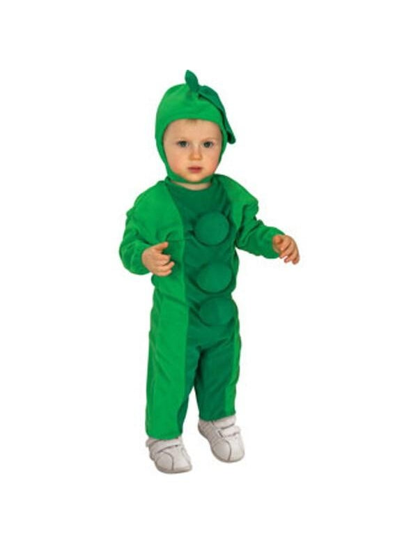 Baby Pea In The Pod Costume-COSTUMEISH