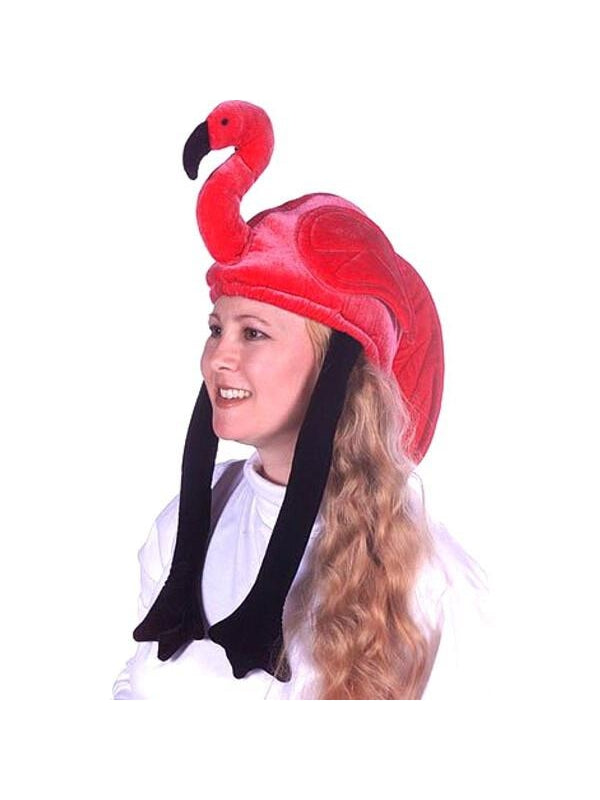 Flamingo Hat-COSTUMEISH