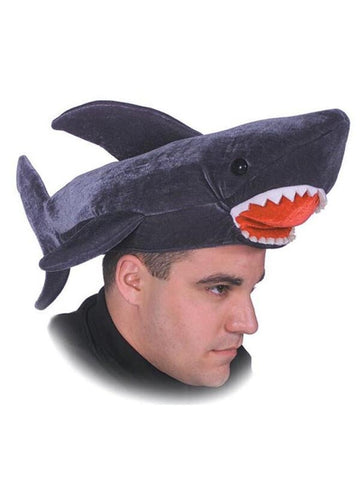 Shark Hat-COSTUMEISH