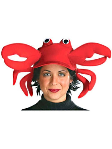 Crab Hat-COSTUMEISH
