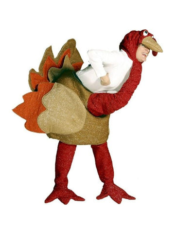 Adult Turkey Costume-COSTUMEISH