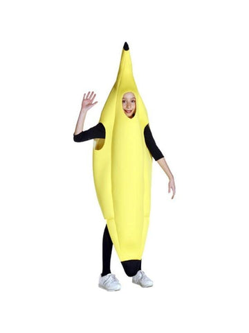 Child Banana Costume-COSTUMEISH