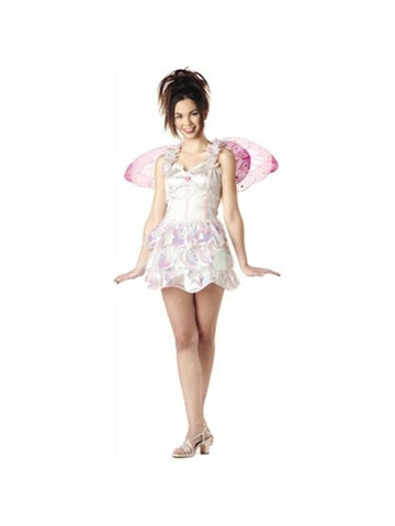 Teen Pixie Fairy Costume