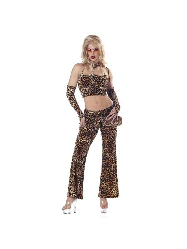 Sexy cheetah costumes