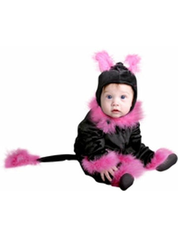 Baby Pink Cat Costume-COSTUMEISH