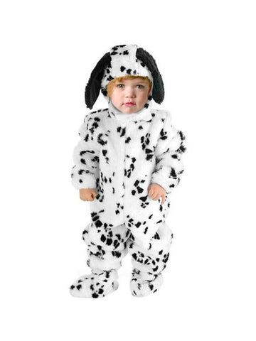 Toddler Dalmatian Costume-COSTUMEISH
