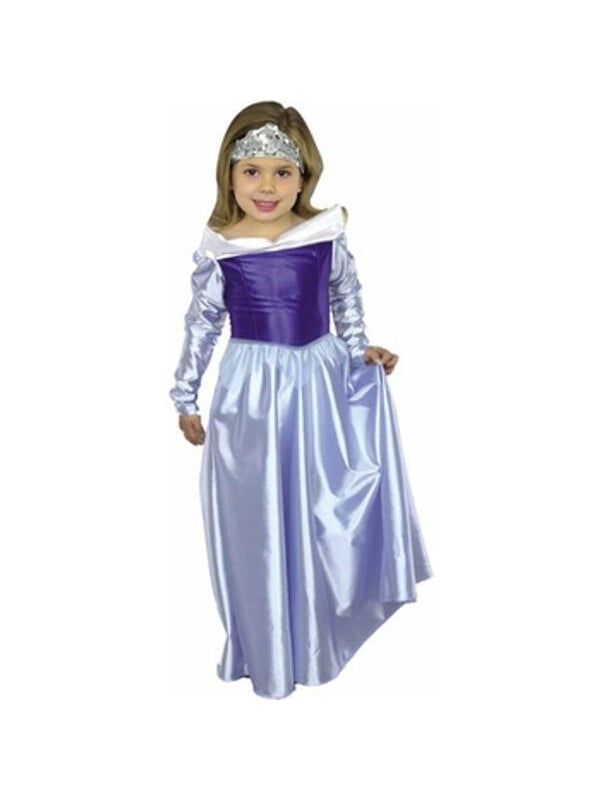 Toddler Sleeping Beauty Costume-COSTUMEISH