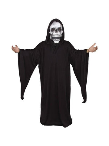Child's Grim Reaper Costume-COSTUMEISH