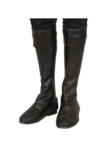 Adult Women's Pirate Boot Covers-COSTUMEISH