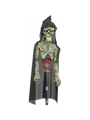 Hand Operated Zombie Staff