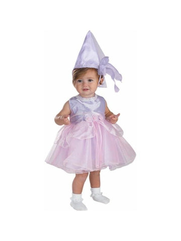 Baby Perfect Princess Costume-COSTUMEISH