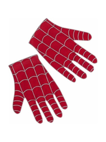 Child's Spider-man Gloves-COSTUMEISH