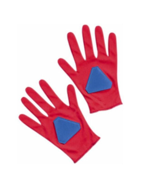 Child's Special Power Ranger Gloves-COSTUMEISH