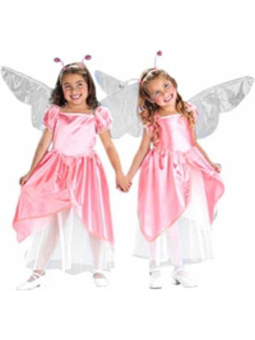 Toddler Pink Pixie Princess Costume