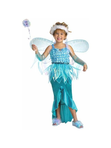 Toddler Mermaid Fairy Costume
