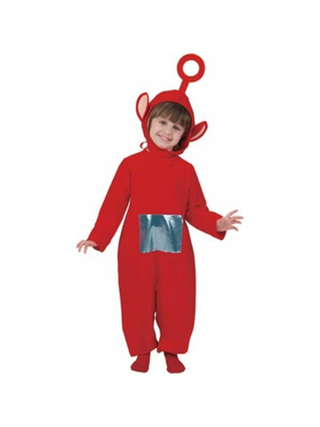 Toddler Teletubbies PO Costume