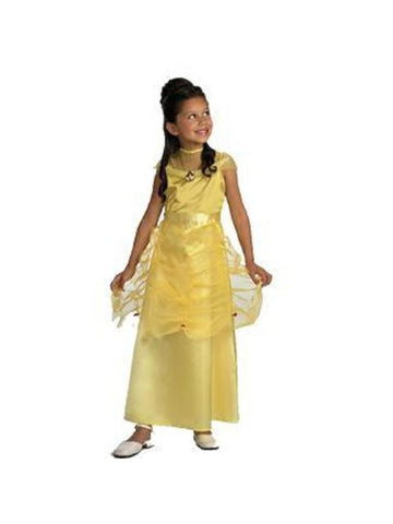 Child's Beauty and The Beast Costume