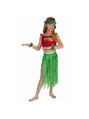 Toddler Lilo Costume