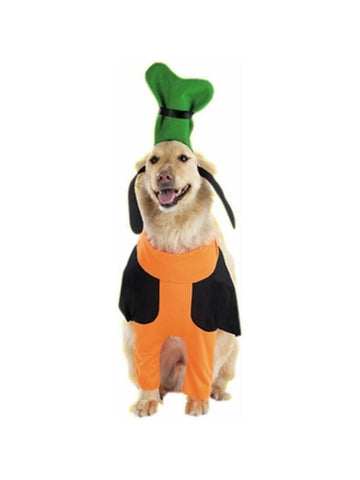 Goofy Dog Costume-COSTUMEISH