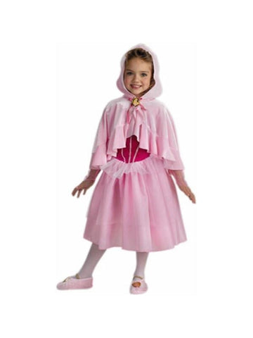 Child's Aurora Ballerina Cape-COSTUMEISH