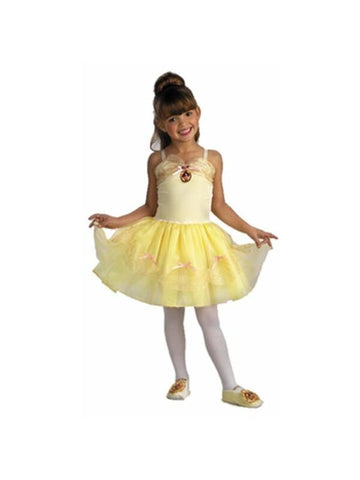 Toddler Belle Ballerina Costume