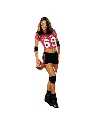 Adult Sexy Football Player Costume