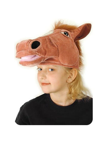 Child Horse Hat-COSTUMEISH