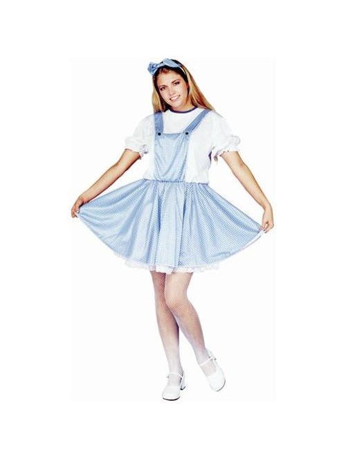 Adult Sexy Dorothy Costume-COSTUMEISH
