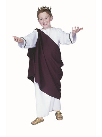 Child Caesar The Great Costume
