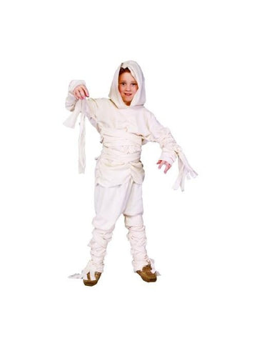Child's Mummy Costume-COSTUMEISH