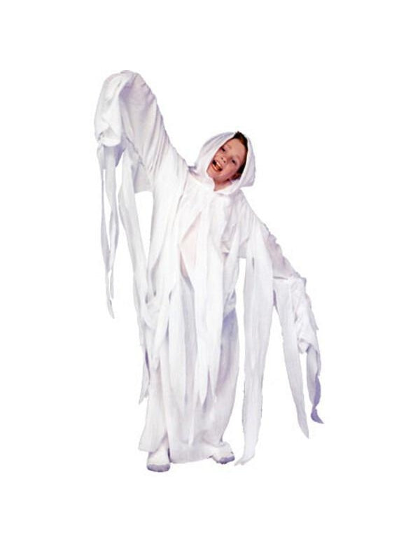 Child Ghost Costume-COSTUMEISH  sc 1 st  Costumeish.com & Child Ghost Costume