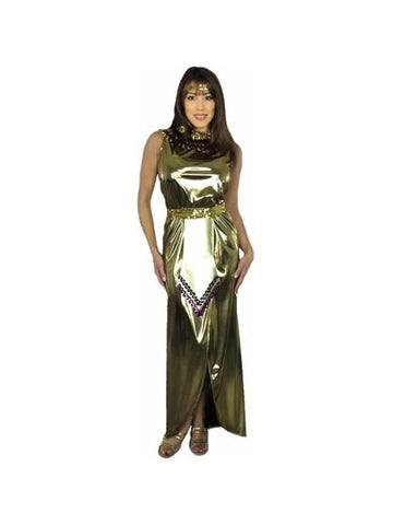Adult Lame Cleopatra Costume