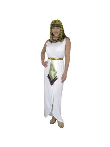 Adult Cleopatra Dress Costume-COSTUMEISH