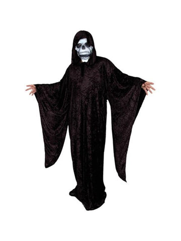 Adult Grim Reaper Costume-COSTUMEISH