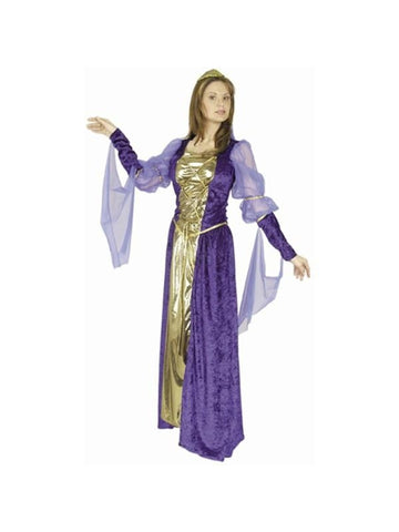 Adult Guinevere Costume-COSTUMEISH