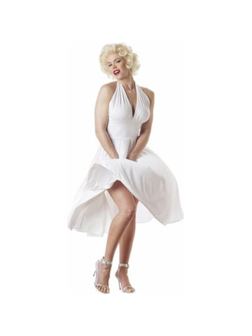 Adult Marilyn Dress Costume
