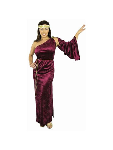 Adult Roman Goddess Costume