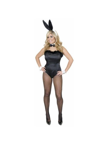 Adult Sexy Bunny Suit Costume-COSTUMEISH
