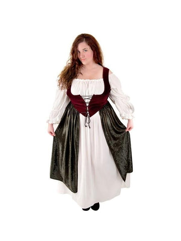Adult Village Wench Costume