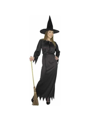 Adult Witch Costume-COSTUMEISH