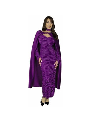 Adult Women's Cape-COSTUMEISH