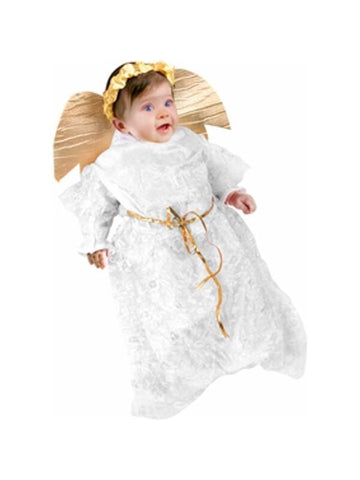 Baby Angel Costume-COSTUMEISH